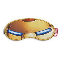 Máscara de dormir Iron Man