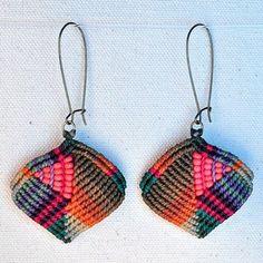 AMiRA Modern Macramé Jewelry