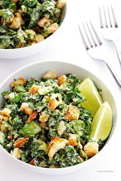6 Ways to Upgrade Your Caesar Salad - Chowhound
