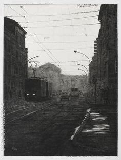 Mikael Kihlman / Stockholm