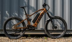 EX model is designed for aggressive trail riding and mountain climbing, and dual mph full suspension EMTB-Frey Bike Full Suspension Mountain Bike, Electric Mountain Bike, Electric Bicycle, Electric Motor, Mountain Climbing, Mountain Biking, Trail Riding, Tech, Cars