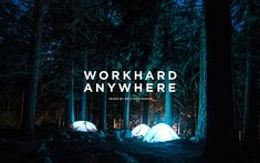 Tent - Work Hard Anywhere | WHA — Laptop-friendly cafes and spaces. (Wifi, outlets, seating, and more)