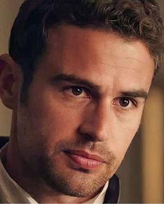 Divergent Theo James, Tobias, Tom Parker, Best Series, Fine Men, Celebs, Celebrities, Sexy Men, Crushes