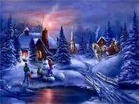 *LET IT SNOW...Free Winter Scenery Wallpaper - Bing Images
