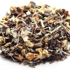 New Photos! Organic Libra Loose Leaf Tea by AstroloTea®