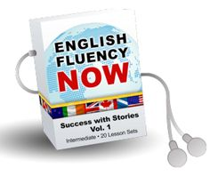Success with Stories is an audio program that aims at helping individuals speak English fluently. Speak English Fluently, Fluent English, English Words, Learn English, New Vocabulary Words, Idiomatic Expressions, Improve Your English, English Lessons, Teaching English