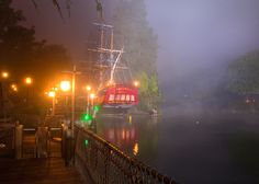 Show Your Spooky Disney Side and Set Sail Aboard the Disney Parks Blog Creepy Cruise Meet-Up at Disneyland Park