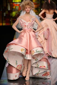 john galliano fashion - Google-Suche