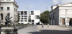 Schweger and partner - Collegium Berlin