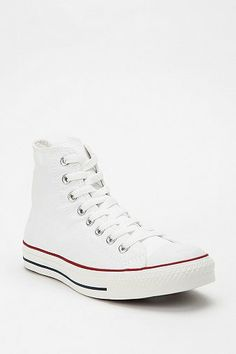 afe092800bcc87 Converse Chuck Taylor All Star High Top Sneaker