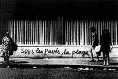 Mayo francés. Galería de fotos. París, mayo 68