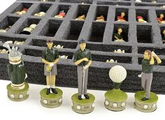 Themed Chessmen: Quality Hand Painted Golf Themed Chess Pieces Set The Chessman http://www.amazon.com/dp/B01BFIU302/ref=cm_sw_r_pi_dp_p16Swb0M5DX8B