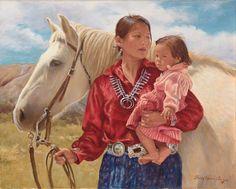 Paintings – Paintings by Sherry Harrington