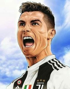 Looking for New 2019 Juventus Wallpapers of Cristiano Ronaldo? So, Here is Cristiano Ronaldo Juventus Wallpapers and Images Cristiano Ronaldo Cr7, Neymar, Cristiano Ronaldo Portugal, Cristino Ronaldo, Cristiano Ronaldo Wallpapers, Ronaldo Football, Juventus Fc, Portrait Vector, Juventus Wallpapers