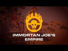 Yet from the ashes, rises the Citadel of Immortan Joe! The Templin Institute. Investigating alternate worlds. Alternate Worlds, New Star, Mad Max, Post Apocalyptic, Movies And Tv Shows, Science Fiction, Empire, Blessed, Holi
