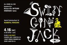 Swingin'Jack Flyer 20110416