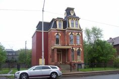 Detroit House 11 - DIY in a hour Detroit Houses, Victorian Houses, Michigan, Homes, Architecture, City, Pictures, Arquitetura, Photos