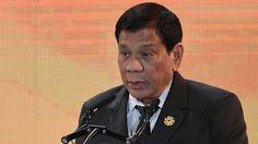FOX NEWS: Philippines President Rodrigo Duterte: I stabbed someone to death Obama is 'so black and arrogant'