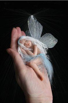 An Interview With Kara, The Fairy Maker
