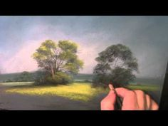 Melrose Arts Presents: Art in action with Jeanne Smith - YouTube