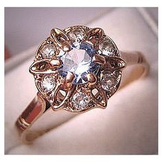 rose gold = this is so pretty!! *I do not own this image; this is a repin.