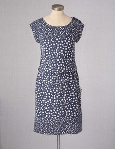 Adelaide Dress from Boden  Can I make this? We'll see!