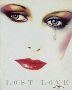 Syd Brak Lost Love _ in my room when I was a teen!