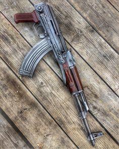 Weapons Guns, Airsoft Guns, Guns And Ammo, Shooting Bench, Ak 74, Weapon Concept Art, Military Guns, Apocalypse Survival, Fire Powers