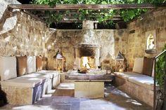 Yunak Evleri Cave Hotel6 - Dit 5-sterren hotel is volledig uit een berg gehakt - Manify.nl