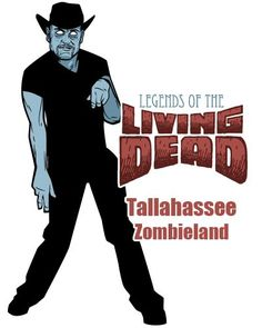 Legends of the Living Dead - Tallahassee