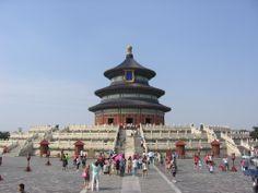 China - Tian Tan (beijing)