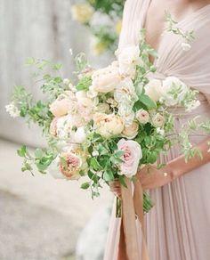 Bouquet shape inspiration #1