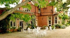 Savour refined luxury on a charming country house escape for two and save Stay at Cantley House Hotel, a wonderfully refurbished Victorian mansion Gazebo, Saving Money, Victorian, Outdoor Structures, Mansions, Country, Luxury, House Styles, Mansion Houses