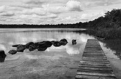 Laguna Lachuá Guatemala