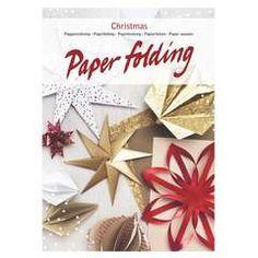 DIY booklet Paperfolding - Bøker & hefter for hobbyentusiasten