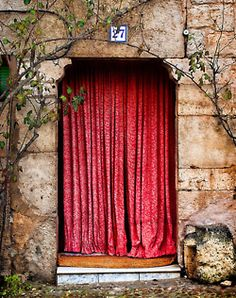 """""""In the universe, there are things that are known, and things that are unknown, and in between, there are doors. All About Doors, Art Pictures, Art Pics, Number 27, Doorway, Gates, Spain, Windows, Photography"""