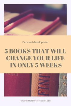 Books you can read to grow a more positive mindset