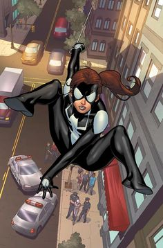 Spider-Girl (Anya Corazon / Arana)
