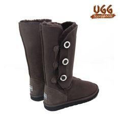 Wrap Tall UGG Boots.  100% Austrlaian Sheep Skin Boots. Genuine Australian Made Uggs.