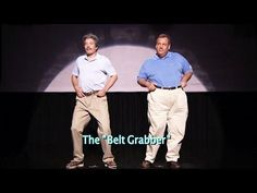 Does Your Dad Dance Like This With Jimmy Fallon And Governor Chris Christie - #dad #dances #funny #JimmyFallon