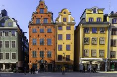 Stockholm in Photos | Adventure Travel blog for Couples | The Planet D