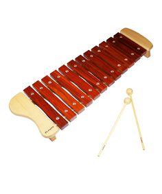 12-Key Xylophone