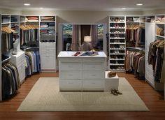 Closet jacobo