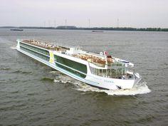 MS Asara ab 2017 für Bonner Reiseveranstalter unterwegs Die renommierte niederländische Reederei Rivertech übergibt im Frühjahr 2017 den komfortablen neuen Flusskreuzer an Phoenix Reisen, der die S…