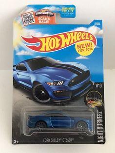 Hot Wheels Ford Shelby on Mercari Custom Hot Wheels, Vintage Hot Wheels, Hot Wheels Cars, Disney Cars Toys, Disney Cars Party, Ford Mustang Boss, Ford Shelby, Shelby Gt350r, Batman Batmobile