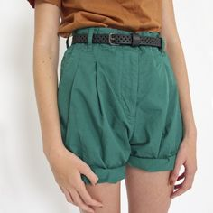 Wood Wood Evelyn shorts