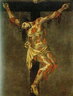 The Way of the Cross by Saint Alphonsus Liguori