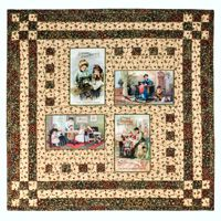 National Park Quilts National Park Quilts specializes in historic images of national parks and monuments printed on cloth for quilters. The antique images are from the collection of Susan and Jack Davis. There are more than 800 sets and 4,000 single quilt blocks offered for sale on this web site and more are being added as time allows. Quilt blocks are available in different sizes and in sets. All sets include a free pattern for a variety of quilted items such as wall hangings, tote bags…