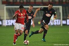 8ª jornada :: CF Belenenses 0 – 2 SL Benfica – ValterGouveia.com