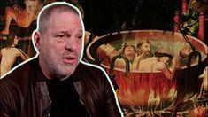 Hollywood is a Satanic Cesspool - YouTube